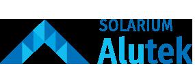 Solarium Alutek