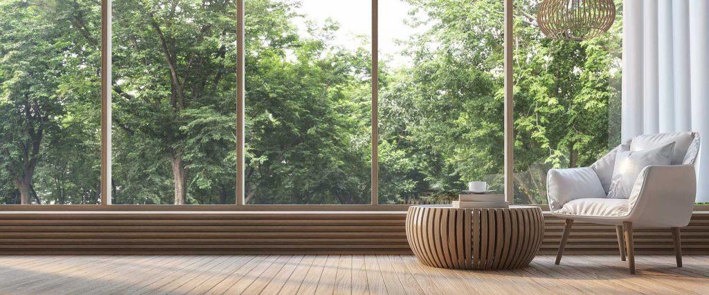 solarium décoration intérieur / véranda / outdooring / 4 saison / Solarium Alutek